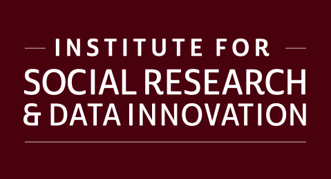 Institute for Social Research and Data Innovation Logo